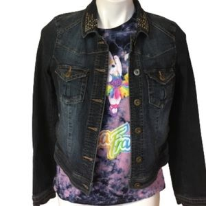 One World Denim Jean Jacket
